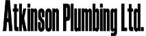 Atkinson Plumbing logo